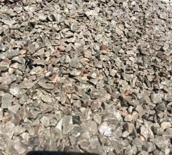 57 Stone Size : Stone atlantic mulch