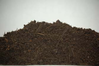 Grade a king compost atlantic mulch for Soil king compost