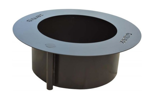Zentro 24 Insert And Lid Atlantic Mulch
