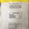 50 pound fertilizer bag