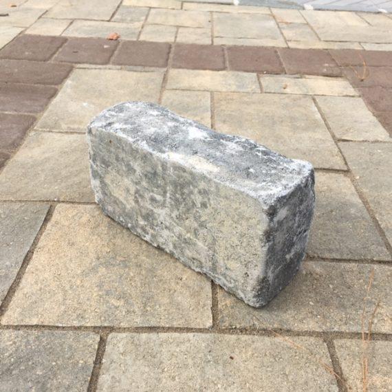 large napa curbstone