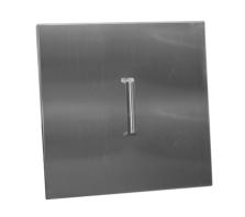 metal lid