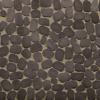 chocolate brown stone