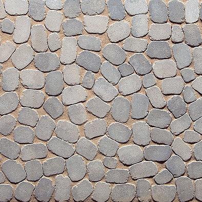 shale gray stones