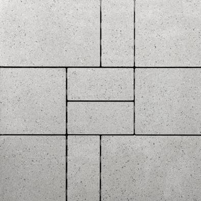 techo stone grayed nickel