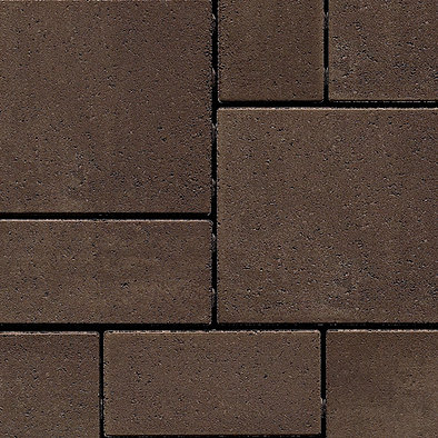 techo stone chestnut brown