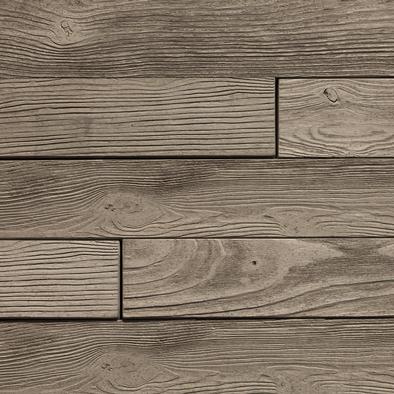 smoked pine wood