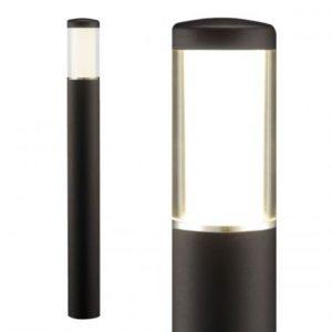 black pole