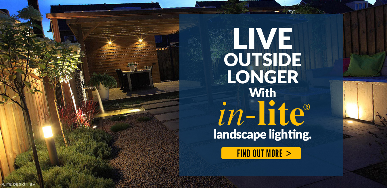 live outside longer with in-lite graphic