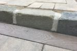 cobble floor
