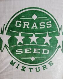 High Green Tall Fescue Seed