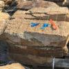 finger boulders