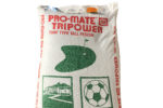 pro-mate tri-power turf seed