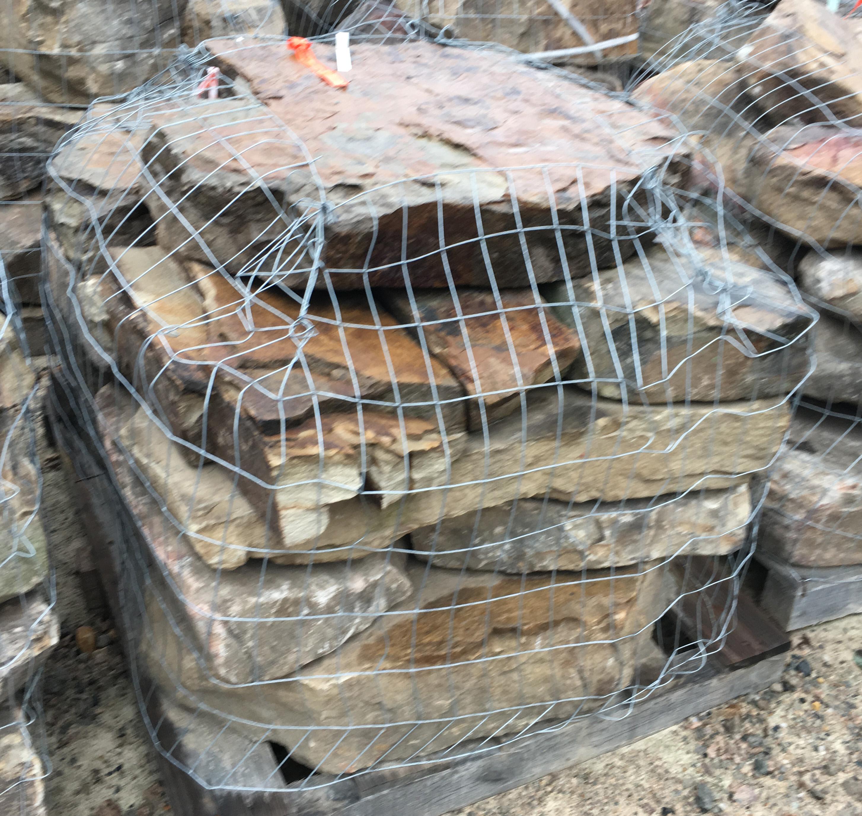 stepper stones