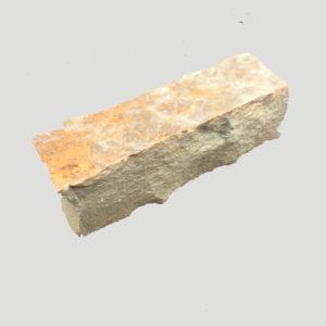 strip rubble