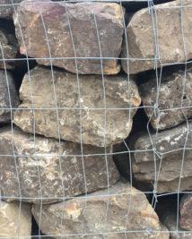 smokey mountain thick stack
