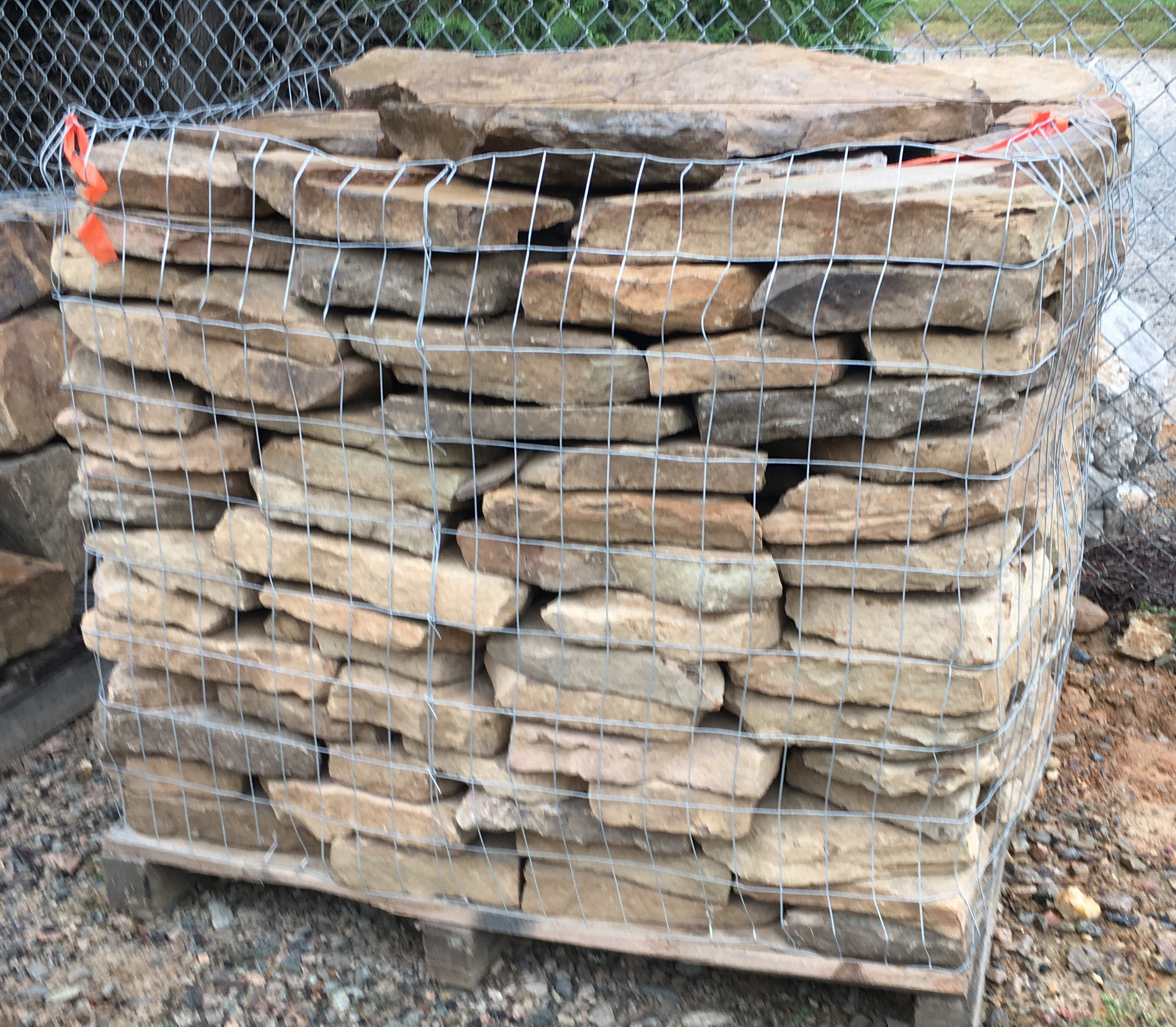 thin veneer stones