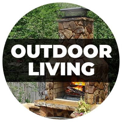 Atlantic Mulch - Outdoor Living Circle