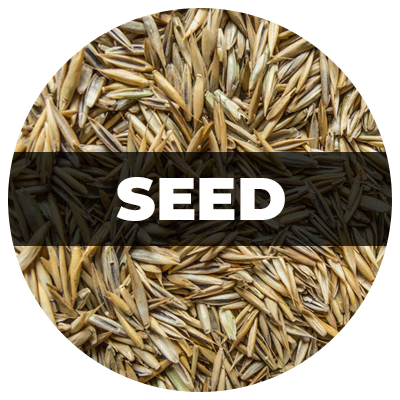 Atlantic Mulch - Seed Circle