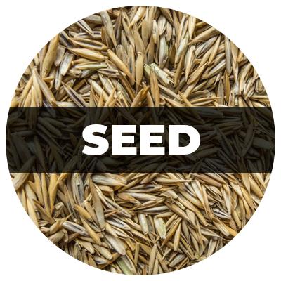 Atlantic Mulch - Seed Circle