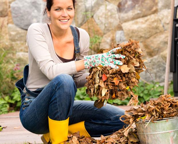 Atlantic Mulch - Spring Cleaning