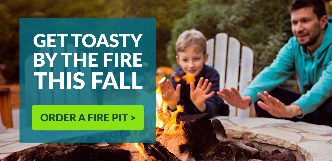 Atlantic Mulch Get Toasty by the Fire This Fall - Order a Fire Pit